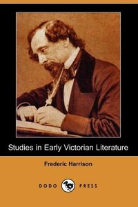 STUDIES IN EARLY VICTORIAN LIT