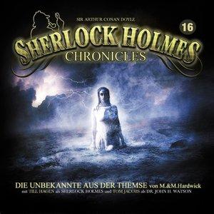 Sherlock Holmes Chronicles 16