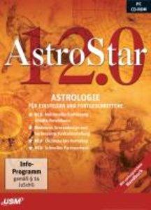 Astro Star 12.0 (CD-ROM)