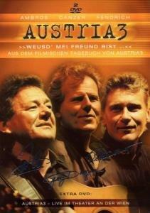 Austria 3 - Weusd mei Freund bist ...