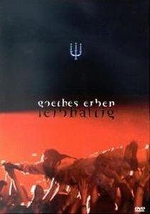 Goethes Erben - Leibhaftig (+ CD)