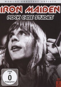Worlds Greatest Artists:Rock Case Studies