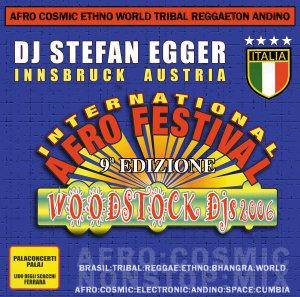 Woodstock Festival 2006