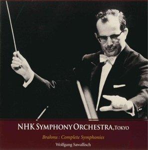 Sämtliche Sinfonien 1-4 (GA)/Tragische Ouvertüre