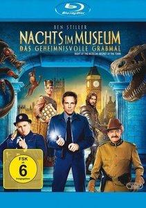 Nachts im Museum 3 - Das geheimnisvolle Grabmal