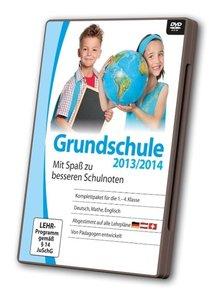 Grundschule 2013/2014