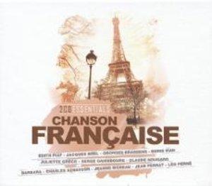 Essentials-French Chanson