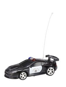 Revell 23529 - RC Mini Police Car, Länge ca. 8 cm