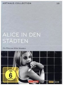 Arthaus Collection 10. Alice in den Städten
