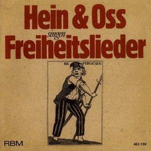 Hein & Oss singen Freiheitslieder