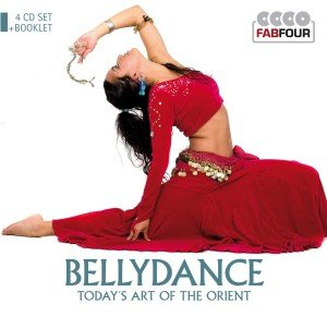 Bellydance-Today's Art Of The Orient
