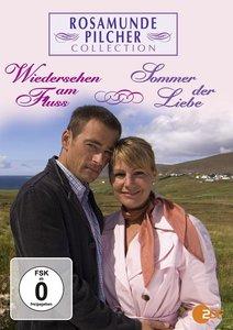 Rosamunde Pilcher - Sommer der Liebe