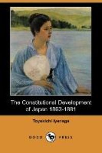 CONSTITUTIONAL DEVELOPMENT OF