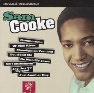 Sound Emotions-Sam Cooke