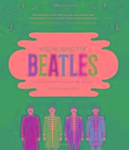 Visualising the Beatles