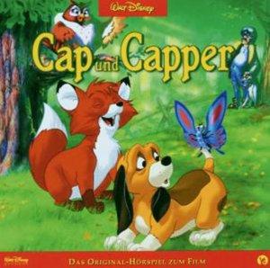 Cap und Capper. CD