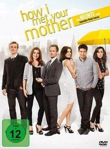 How I Met Your Mother - Season 9