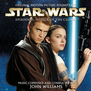 Star Wars Episode 2: Attack of the Clones/OST