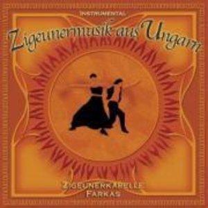 Zigeunermusik Aus Ungarn
