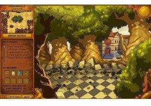 Mays Mystery - Das Geheimnis von Dragonville