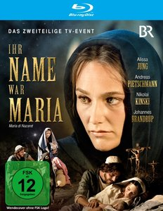 Ihr Name war Maria (Blu-Ray)
