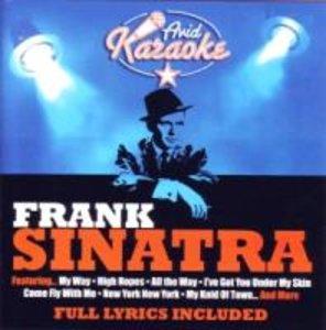 Frank Sinatra (CD)