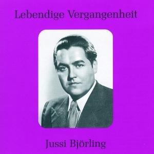 Jussi Björling (1911-1960)