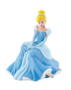 BULLYLAND 12830 - Cinderella, sitzend
