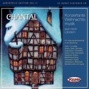 Konzertante Weihnachstmusik aus neun