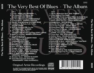 The Very Best of Blues - The Album