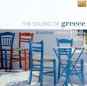 The Sound Of Greece-Bouzouki
