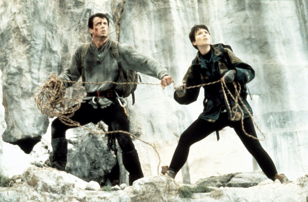 Cliffhanger - Nur die Starken überleben - zum Schließen ins Bild klicken