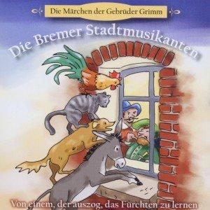 Die Bremerstadtmusikanten+Von einem,