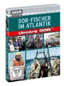 Unsere DDR 7 - DDR-Fischer im Atlantik