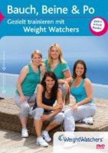 Weight Watchers - Bauch, Beine & Po gezielt trainieren