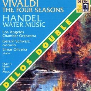 Vivaldi:Jahreszeiten/Händel:Wassermusik