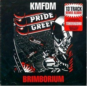Brimborium