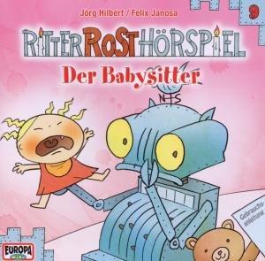 Ritter Rost Hörspiel 09