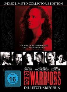 Once Were Warriors-Die letzt