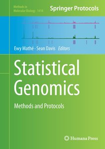 Statistical Genomics