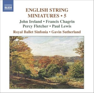 English String Miniatures V.5