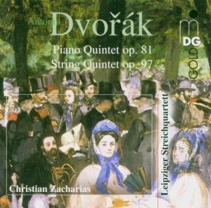 Klavierquintett/Streichquintett