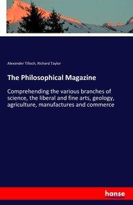The Philosophical Magazine