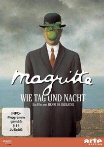 Magritte,wie Tag und Nacht