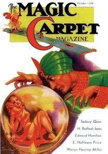 The Magic Carpet, Vol. 3, No 4 (October 1933)