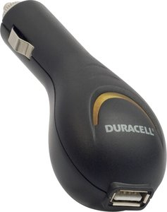 Duracell Multi Car Charger