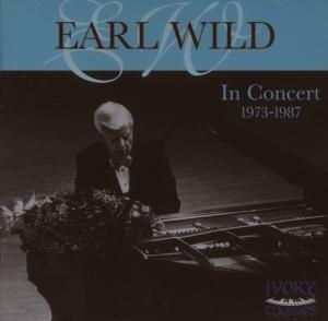 In Concert (1973-1987)