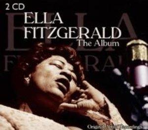 Ella Fitzgerald -The Album