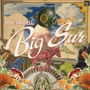Big Sur - CD