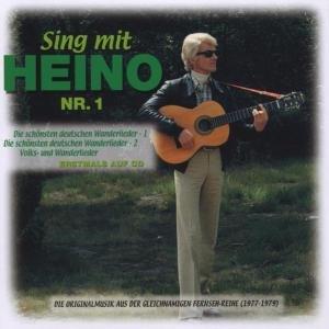 Sing Mit Heino/Nr.1